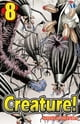 Creature! - Volume 8 ebook by Shingo Honda