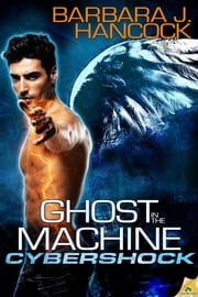 Ghost in the Machine ebook by Barbara J. Hancock