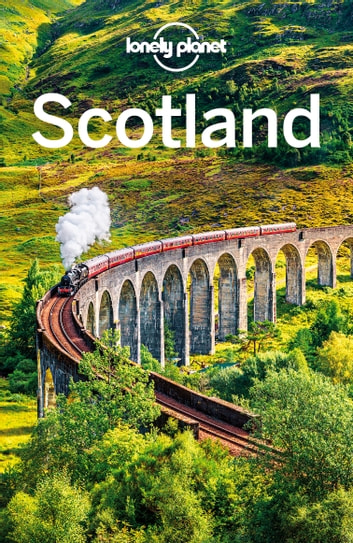 Lonely Planet Scotland ebook by Lonely Planet,Andy Symington,Neil Wilson