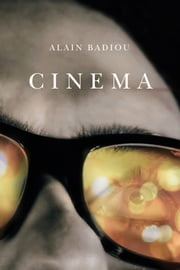 Cinema ebook by Alain Badiou