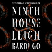 Ninth House audiobook by Leigh Bardugo