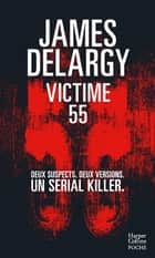 Victime 55 ebook by