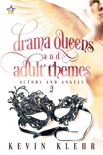 Drama Queens and Adult Themes ebook by Kevin Klehr