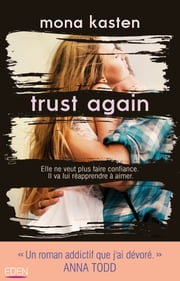 Trust again eBook by Mona Kasten