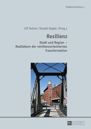 Resilienz ebook by Ulf Hahne, Harald Kegler