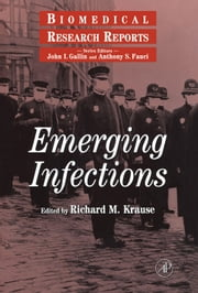 Emerging Infections ebook by Gallin, John I.