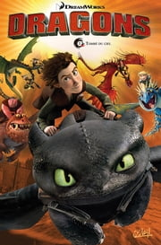 Dragons T01 - Tombé du ciel ebook by Simon Furman,Iwan Nazif,Bambos Georgiou
