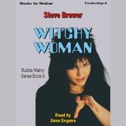 Witchy Woman audiobook by Steve Brewer