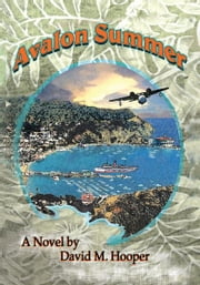 Avalon Summer ebook by David Hooper