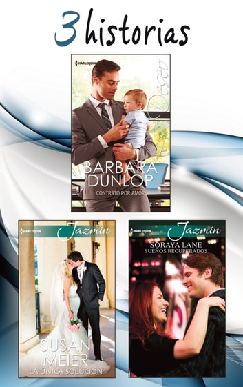 Pack Jazmín y Deseo enero 2017 ebook by Barbara Dunlop