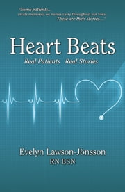 Heart Beats ebook by Evelyn Lawson-Jonsson