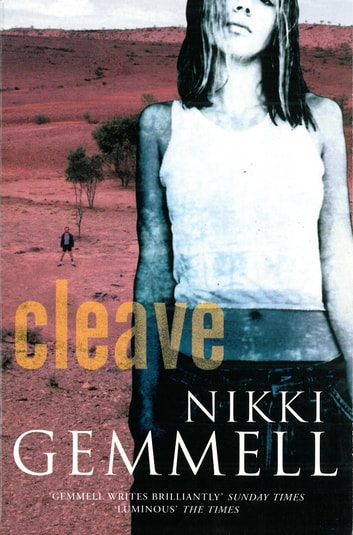 Cleave ebook by Nikki Gemmell