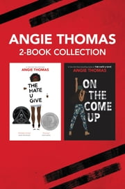 ANGIE+THOMAS02:BOOK+COLLECTION