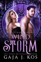 Windstorm ebook by Gaja J. Kos
