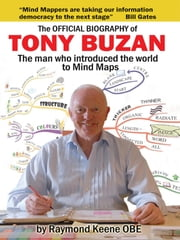 The Official Biography of Tony Buzan ebook by Raymond Keene