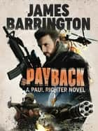 Payback ebook by James Barrington