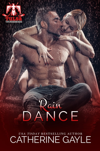 Rain Dance ebook by Catherine Gayle