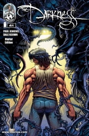 Darkness #41 (Volume 2 #1) eBook by Paul Jenkins