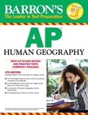 AP Human Geography ebook by Meredith Marsh,Ph.D.,Peter S. Alagona,Ph.D. -
