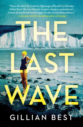 The Last Wave ebook by Gillian Best
