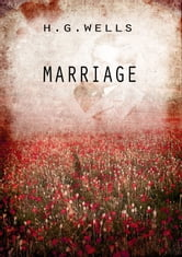 Marriage ebook by H G Wells