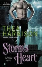 Storm's Heart 電子書 by Thea Harrison