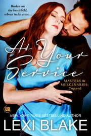 At Your Service ebook by Lexi Blake