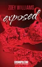 Exposed ebook by Zoey Williams