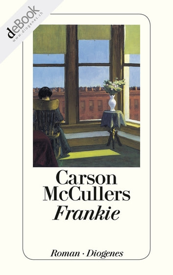 Frankie ebook by Carson McCullers