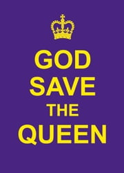 God Save the Queen ebook by Summersdale
