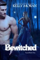 Bewitched (Fated #1) ebook by