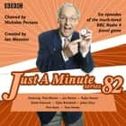 Just a Minute: Series 82 - The BBC Radio 4 comedy panel game audiobook by BBC Radio Comedy