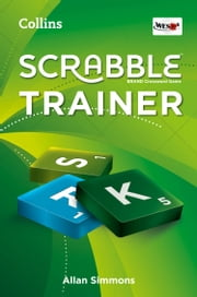 Scrabble Trainer ebook by Allan Simmons