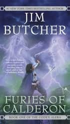 Furies of Calderon ebook door Jim Butcher