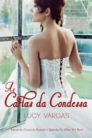 As Cartas da Condessa ebook by Lucy Vargas