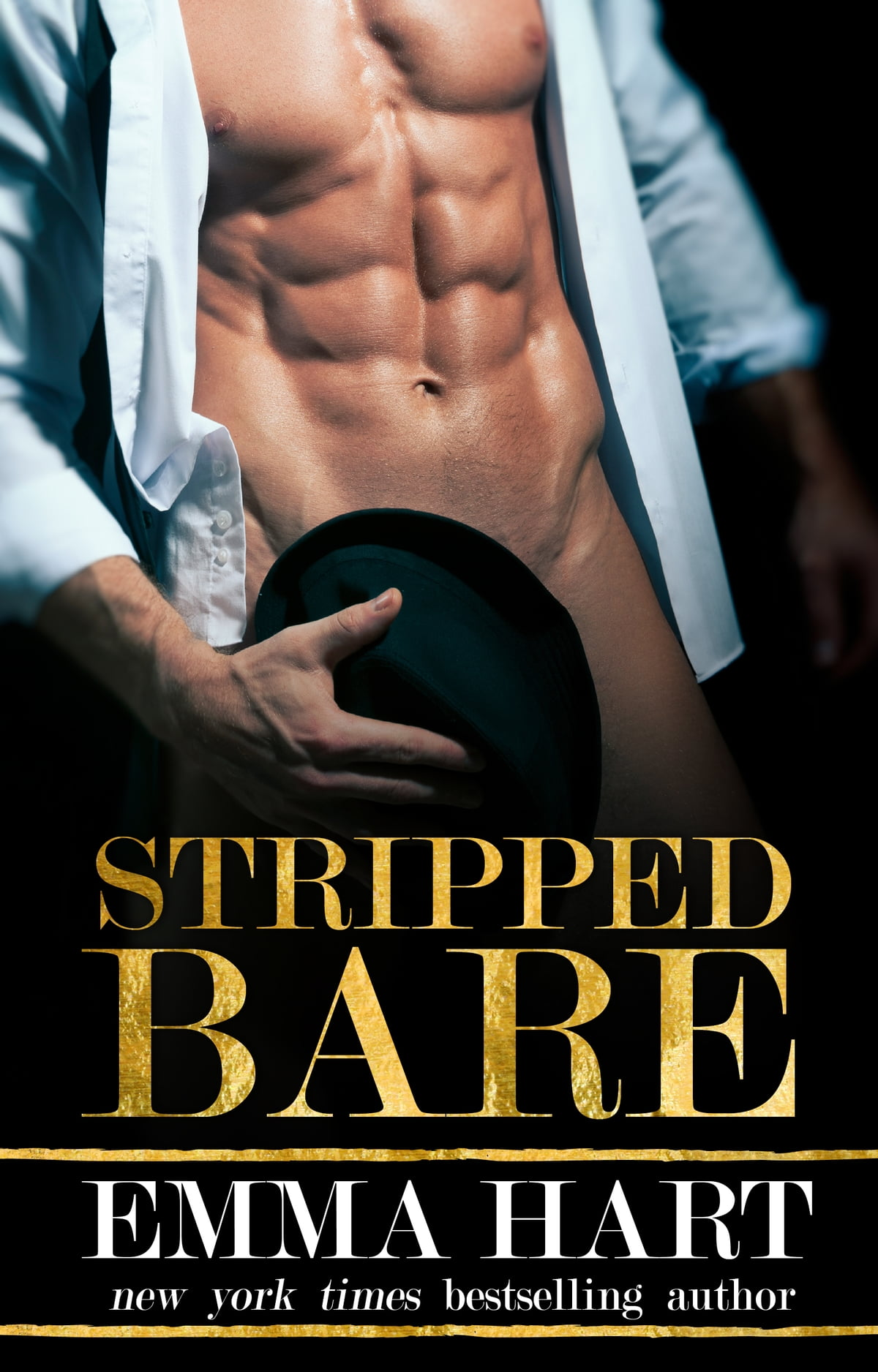 Stripped Bare Ebook By Emma Hart