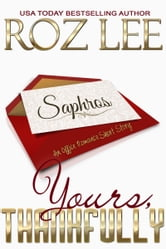 Yours, Thankfully ebook by Roz Lee