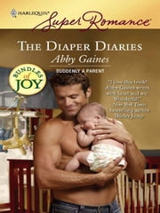 The Diaper Diaries ebook by Abby Gaines