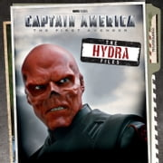 Captain America: The Hydra Files ebook by Elizabeth Rudnick