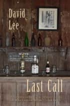 Last Call ebook by David Lee