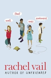 Well, That Was Awkward ebooks by Rachel Vail