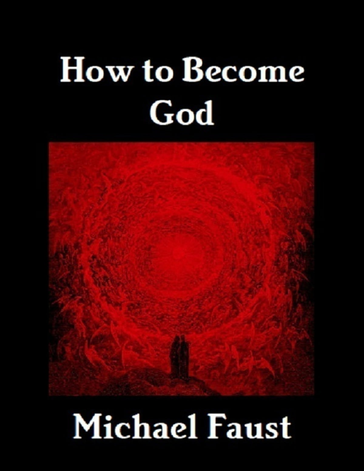 How to become a god