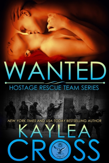 Wanted ebook by Kaylea Cross