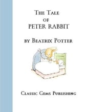 The Tale of Peter Rabbit (Picture Book Classic Enhanced for KOBO) ebook by Beatrix Potter