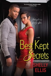Best Kept Secrets ebook by Shelly Ellis