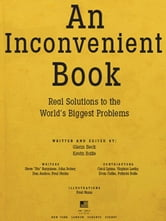 An Inconvenient Book - Real Solutions to the World's Biggest Problems ebook by Glenn Beck