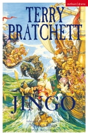 Jingo - Stage Adaptation ebook by Terry Pratchett