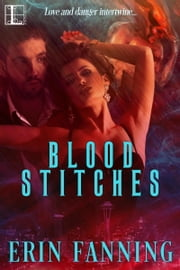 Blood Stitches ebook by Erin Fanning