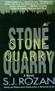 Stone Quarry - A Bill Smith/Lydia Chin Novel ebook by S. J. Rozan