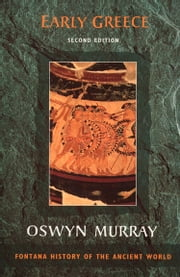 Early Greece ebook by Oswyn Murray